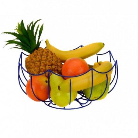 """Service de table - Corbeille à fruits """"Ouverture"""" en Métal"""