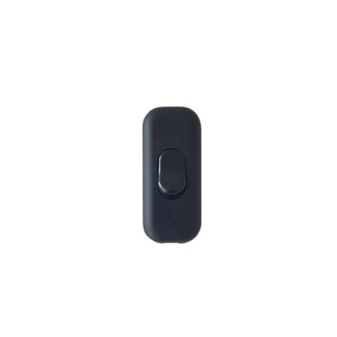 Accessoire pour abat-jour - Interrupteur noir