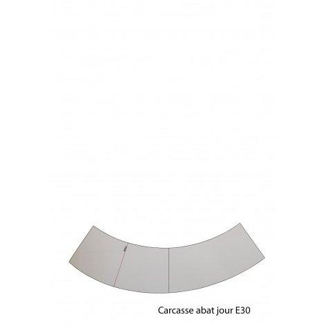 Kit Carcasse abat jour - E30
