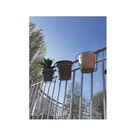 Support balconnière universel - 22x16